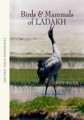Birds and Mammals of Ladakh