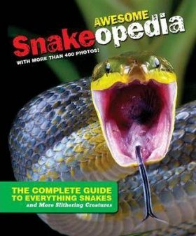 Discovery Channel Snakeopedia