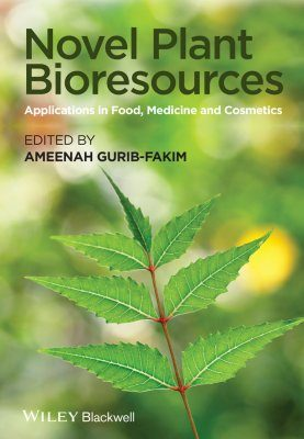 Novel Plant Bioresources
