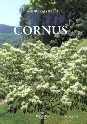 Monograph of the Genus Cornus