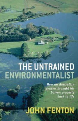 The Untrained Environmentalist