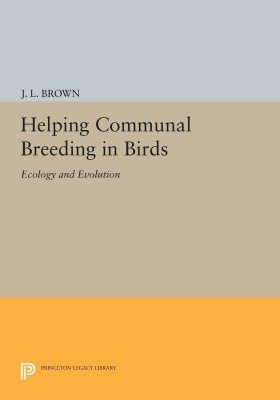 Helping and Communal Breeding in Birds