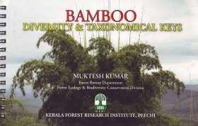Bamboo Diversity & Taxonomical Keys
