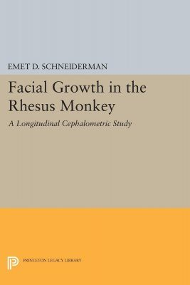 Facial Growth in the Rhesus Monkey