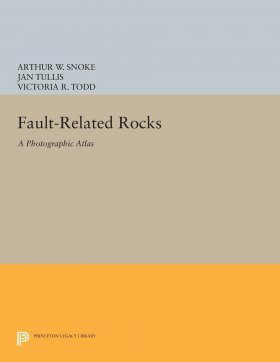 Fault-Related Rocks