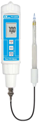Lutron Soil pH Meter PH-220S
