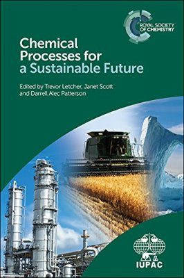 Chemical Processes for a Sustainable Future