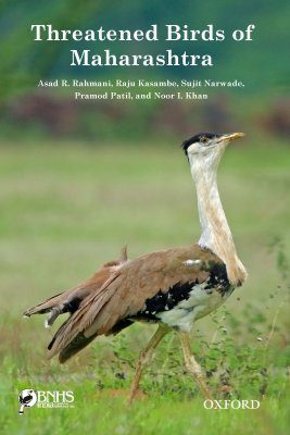 Threatened Birds of Maharashtra