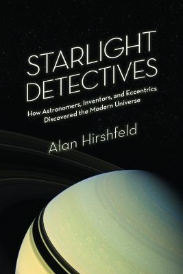 Starlight Detectives
