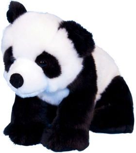 Giant Panda Soft Toy