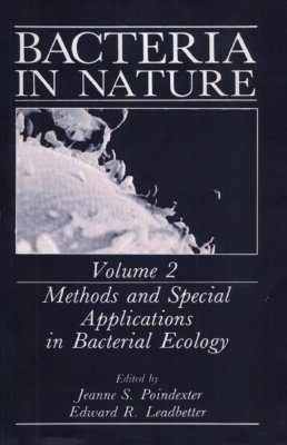 Bacteria in Nature, Volume 2