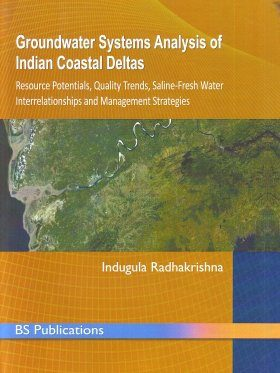 Groundwater Systems Analysis of Indian Coastal Deltas