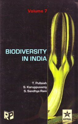 Biodiversity in India, Volume 7
