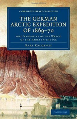 The German Arctic Expedition of 1869-70
