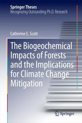 Biogeochemical Impacts of Forests