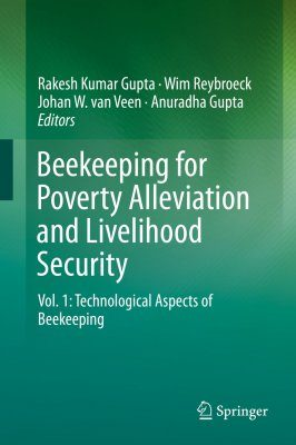 Beekeeping for Poverty Alleviation and Livelihood Security, Volume 1