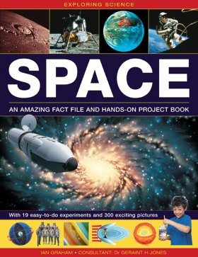 Exploring Science: Space