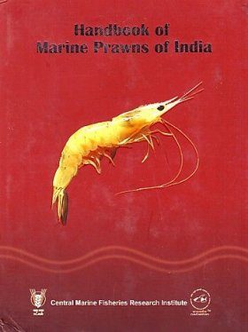 Handbook of Marine Prawns of India