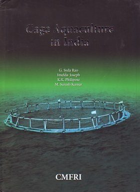 Cage Aquaculture in India
