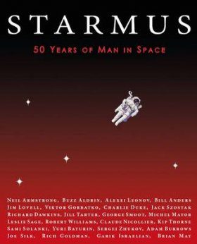Starmus: 50 Years of Man in Space