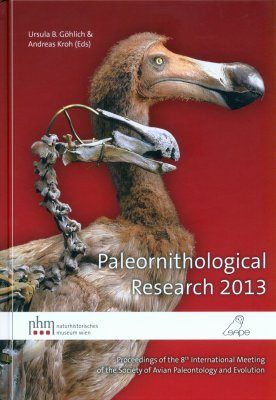 Paleornithological Research 2013