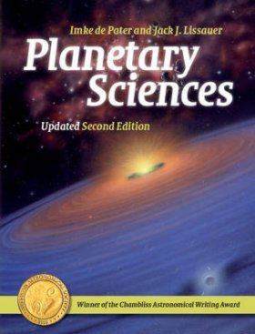 Planetary Sciences [Updated 2nd Edition]