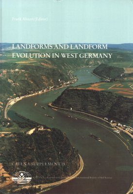 Landforms and Landform Evolution in West Germany