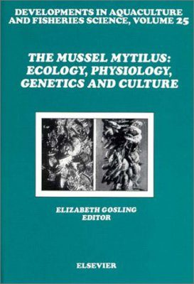 The Mussel Mytilus