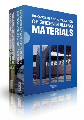 Innovation and Application of Green Building Materials (2-Volume Set)