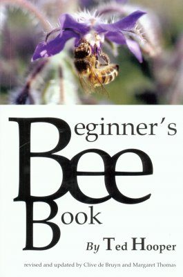 The Beginner's Bee Book