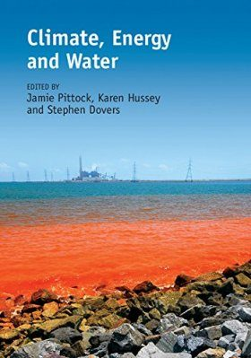 Climate, Energy and Water