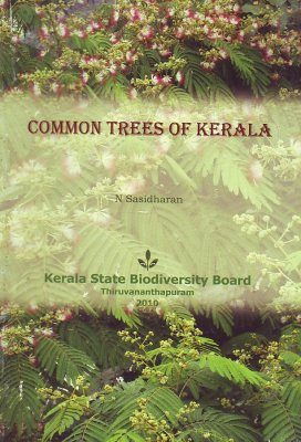 Common Trees of Kerala