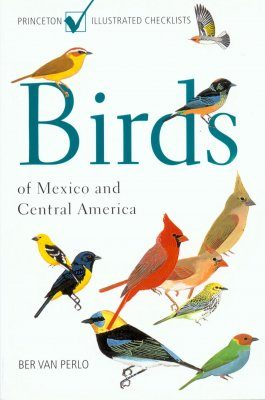 Birds of Mexico and Central America