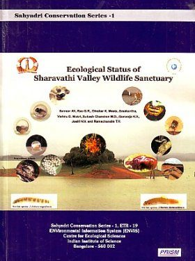 Ecological Status of Sharavathi Valley Wildlife Sanctuary