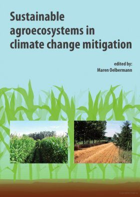 Sustainable Agroecosystems in Climate Change Mitigation