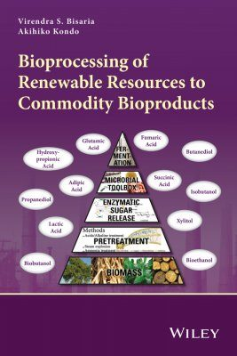 Bioprocessing of Renewable Resources to Commodity Bioproducts