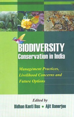 Biodiversity Conservation in India