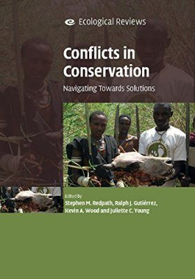 Conflicts in Conservation
