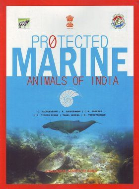 Protected Marine Animals of India