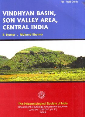 Vindhyan Basin, Son Valley Area Central India