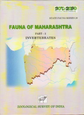 Fauna of Maharashtra, Part 2: Invertebrates