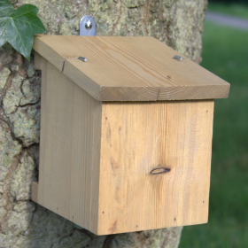 Timber Dormouse Nesting Box