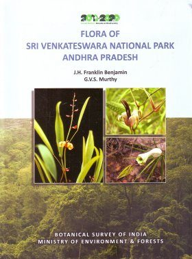 Flora of Sri Venkateswara National Park, Andhra Pradesh