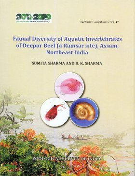 Faunal Diversity of Aquatic Invertebrates of Deepor Beel (a Ramsar Site), Assam, Northeast India