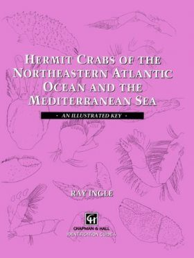 Hermit Crabs of the Northeastern Atlantic Ocean and Mediterranean Sea