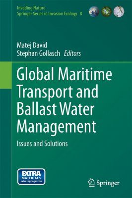Global Maritime Transport and Ballast Water Management