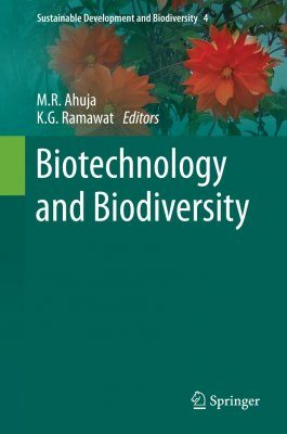 Biotechnology and Biodiversity