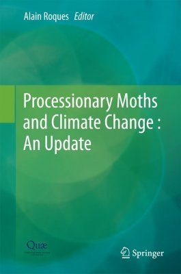 Processionary Moths and Climate Change