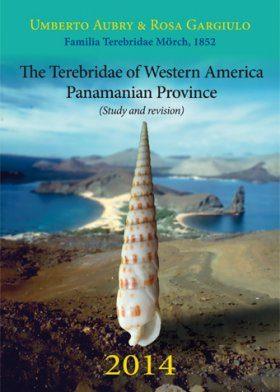 The Terebridae of Western America, Panamanian Province