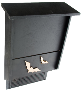Almodovar Wooden Bat Box